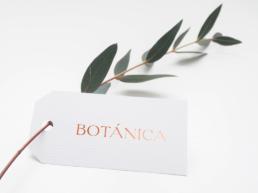 Tienda en linea para Botánica Florería por Kuxtom