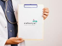 Rebranding y campañas digitales para Eukarya